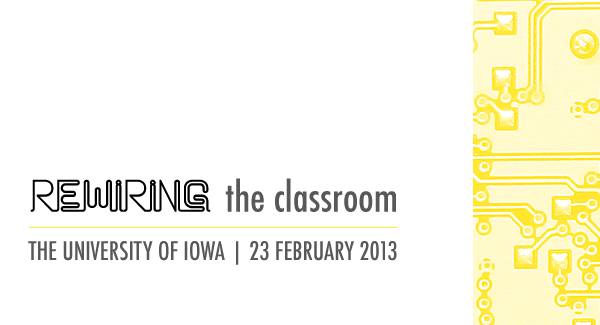 The Classroom Rewired