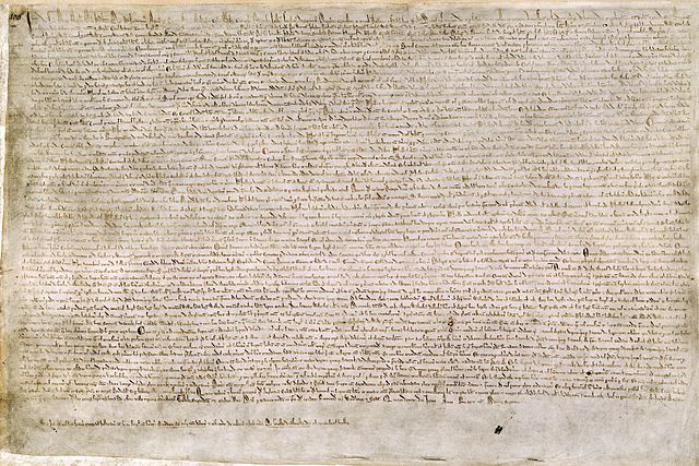 A Premonstratensian Abbot in France Reacts to Magna Carta