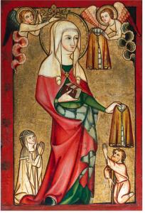 Altenberg Altarpiece