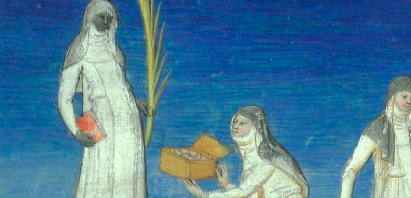 The White Nuns? Cistercian Women and Whiteness in Marco Polo's India