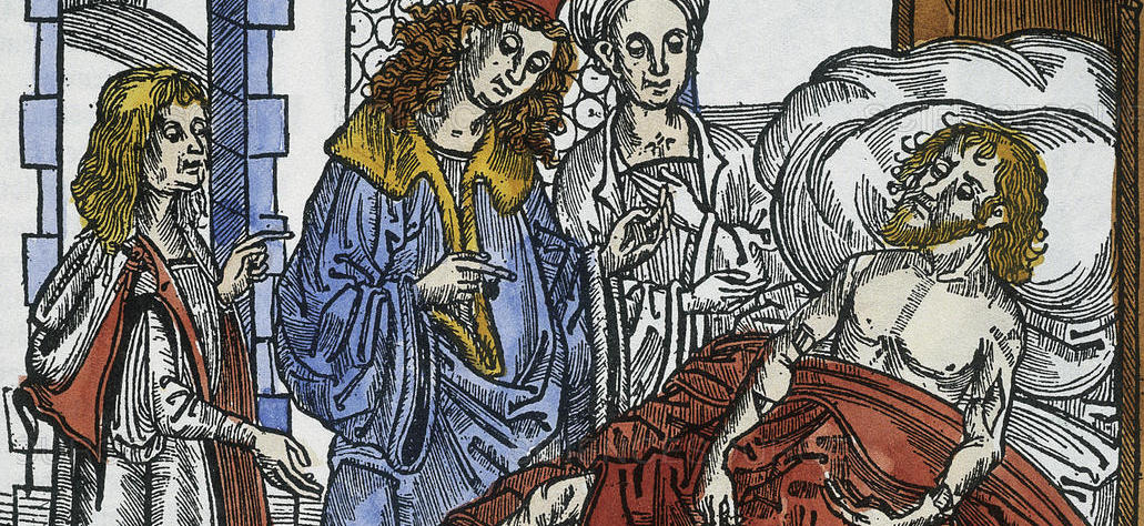 Poisonous Politics in the Middle Ages