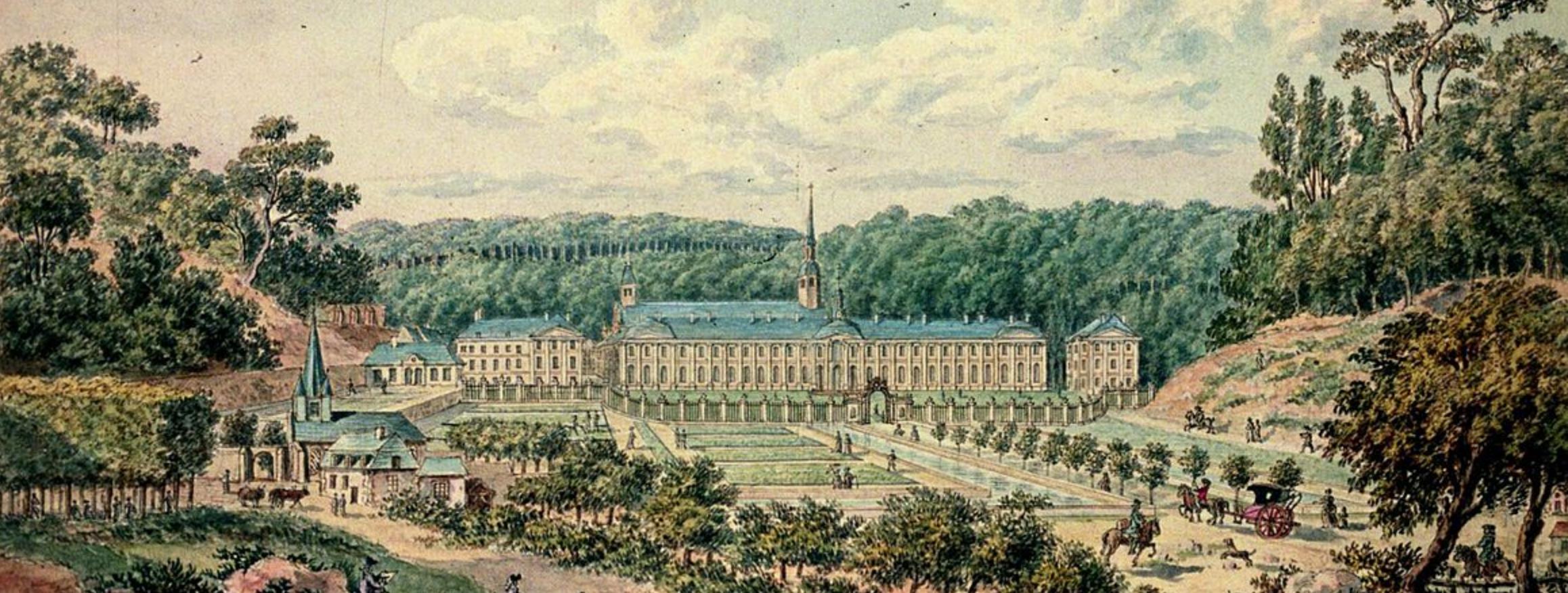 Public Talk: The Lost Women of Prémontré