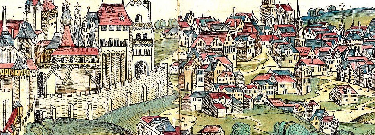 Handlist of Online Medieval Sources in Recent English Translation